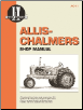 Allis-Chalmers I&T Tractor Service Manual AC-11 (SKU: AC11-0872880419)