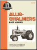 Allis-Chalmers I&T Tractor Service Manual AC-201 (SKU: AC201-0872883582)