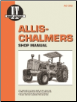 Allis-Chalmers I&T Tractor Service Manual AC-202 (SKU: AC202-0872883647)