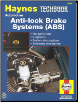 Anti-Lock Brake Systems (ABS) - Car & Truck Haynes Techbook (SKU: 1563923491)