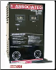 Associated 110 Amp, 12 Volt Parallel Battery Charger (SKU: AOE6068)