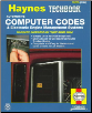 1980 - 1999 Automotive Computer Codes Haynes Techbook (SKU: 1563922320)