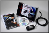Auto Enginuity PC-based ProLine ScanTool Diagnostic Software & USB / 16 Pin Cable (SKU: ST06)