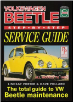 Step-By-Step Service Guide for the Volkswagen Beetle Up to 1980 (SKU: 1899238026)