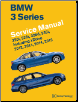2012- 2015 BMW 320i 328i 328d 335i xDrive F30 F31 F34 Repair Manual Gas/Diesel