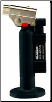 Angled Head Micro Torch - ES 1000 Black (SKU: BLZES1000BLK)