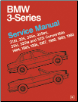 1984 - 1990 BMW 3 Series 318i, 325, 325e, 325es, 325i, 325is, 325i-C (E30) Bentley Service Repair Manual