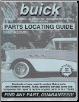 Buick Parts Locating Guide (SKU: 1891752251)