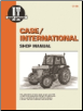 Case / International I&T Tractor Service Manual C-36 (SKU: C36-0872884287)