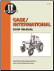 Case / International I&T Tractor Service Manual C-37 (SKU: C37-0872886778)