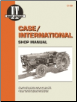 Case / International I&T Tractor Service Manual C-39 (SKU: C39-0872884163)