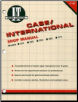 Case / International I&T Tractor Service Manual C-42 (SKU: C42-0872885704)
