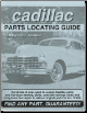 Cadillac Parts Locating Guide (SKU: 189175226X)