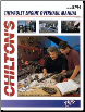Chevrolet V-8 Engine Overhaul Manual by Chilton (SKU: 0801987946)