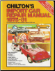 1975 - 1981 Chilton's Import Car Repair Manual (SKU: 0801970296)