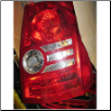 OEM Chrysler 2009 300C Tail Light, Passenger side (SKU: 09300C-Right-Tail)