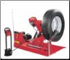Corghi Heavy Duty Truck Tire Changer 220V 3 Phase (SKU: CORHD600)