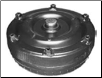 CR65 Torque Converter for the Chrysler A618 Transmission (Incl. Core Charge) (SKU: CR65)