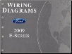 2009 Ford Ranger Factory Wiring Diagrams (SKU: FCS1212709)