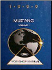 1999 Ford Mustang Factory Workshop Manual - 2 Volume Set (SKU: FCS12193991-2)
