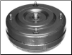 FM71C Torque Converter for the Late 1994 & Up Ford AXODE, AX4S, AX4N Transmissions (Incl. Core Charge) (SKU: FM71C)