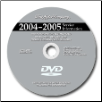 2004 - 2005 Model Years Ford / Lincoln / Mercury Cars: Factory Service Information DVD-ROM (SKU: FCS1302105)