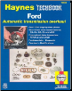 Ford Automatic Transmission Overhaul Haynes Techbook (SKU: 1563924242)
