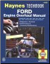 Ford Manual: V8 Engine Overhaul Haynes Techbook (SKU: 1850107637)