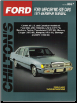 1971 - 1985 Ford Mid-Size Cars Chilton's Total Car Care Manual (SKU: 0801986672)