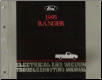 1995 Ford Ranger - Electrical and Vacuum Troubleshooting Manual (SKU: FCS1212795)
