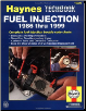 1986 - 1999 Fuel Injection Haynes Techbook (SKU: 1563923866)