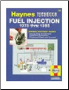 1978 - 1985 Fuel Injection Haynes Techbook (SKU: 0856964824)
