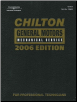 2006 Chilton's General Motors Service Manual- (2002 - 2005 year coverage) (SKU: 1418006025)