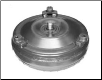 GM85 Torque Converter for the GM 4L30E Transmission (Incl. Core Charge) (SKU: GM85)