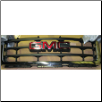OEM GMC 2009 Chrome Grille (SKU: GMC09CG)