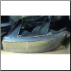 OEM GMC 2003 - 2009 Savana Head Light, Driver Side (SKU: 03-09GMCSavana-Left-Head)