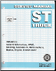 2005 Chevrolet SSR ST Truck Factory Service Manual (SKU: GMT05SSR)