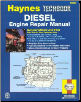 Diesel Engine Repair: General Motors & Ford Haynes Techbook (SKU: 156392188X)