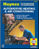 Automotive Heating & Air Conditioning Haynes Techbook (SKU: 1563929139)
