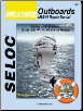 1992 - 2001 Johnson / Evinrude Outboards All V Engines Seloc Repair Manual (SKU: 0893300632)