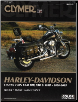 2000-2005 Harley-Davidson FLS/FXS Twin Cam 88B, 95B & 103B Clymer Service, Repair & Maintenance Manual (SKU: M4232-0892879629)