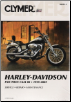 1999-2005 Harley-Davidson FXD Twin Cam 88 Clymer Service, Repair & Maintenance Manual (SKU: M4253-0892879866)