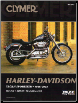1986 - 2003 Harley-Davidson XL - XLH Sportster Evolution Clymer Service, Repair & Maintenance Manual (SKU: M4295-1599691493)