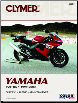 1999 - 2004 Yamaha YZF-R6 Clymer Repair Manual (SKU: M461-0892879068)