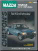 1987 - 1993 Mazda Trucks Chilton's Total Car Care Manual (SKU: 0801989647)