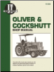 Oliver and Cockshutt I&T Tractor Service Manual O-202 (SKU: O202-0872883728)