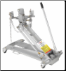 Transmission Jack Low Lift 1,000 Lb. (SKU: OTC1521A)