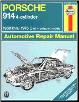 1969 - 1976 Porsche 914 Haynes Repair Manual (SKU: 0856962392)