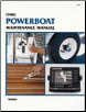Powerboat Maintenance Manual by Clymer (SKU: B700-0892876549)
