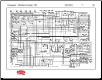 After Oct 14, 2001 Peterbilt 387 Complete Wiring Diagram Schematic (SKU: SK29863)